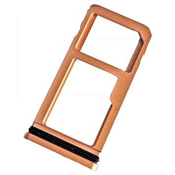 Nokia 8 Single Sim (TA-1012) Bandeja Tarjeta SIM & Memoria ...
