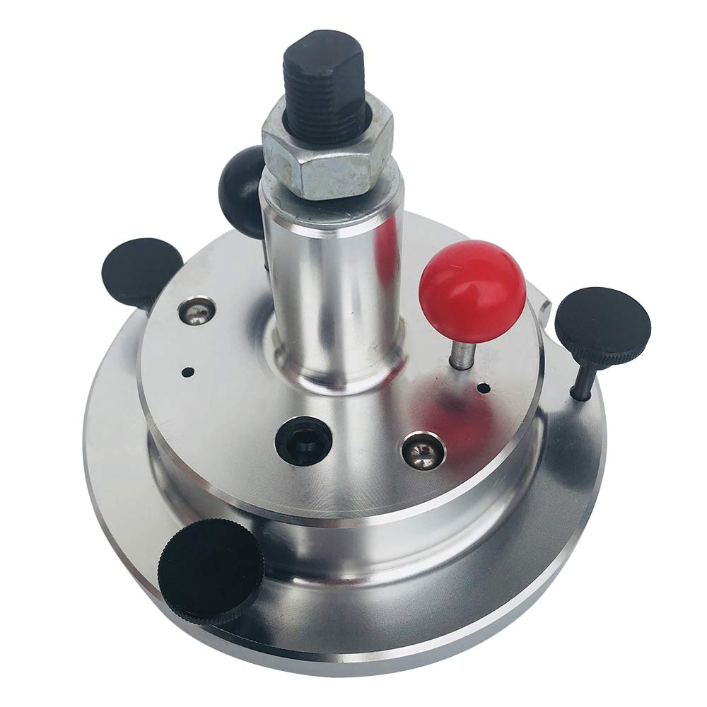 SUNROAD Professional Rear Crankshaft Oil Seal Installation Tool for VW Audi 4 Cylinder T10134