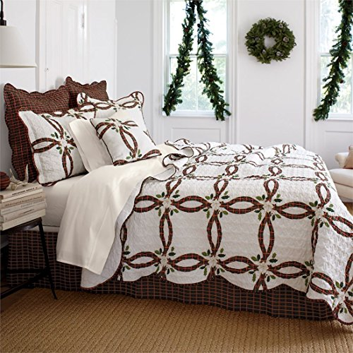 King Size Christmas Bedding: Amazon.com