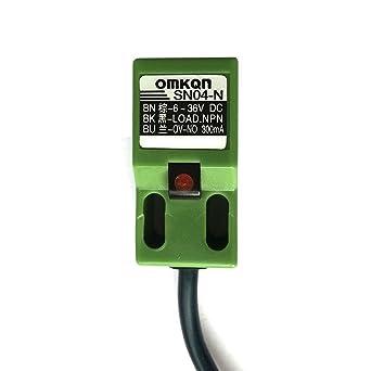 athorbot 3d impresora Sensor de nivel de actualización auto ...