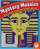 Mystery Mosaics 6: Use Color to Reveal Secret Images (2015-03-20)