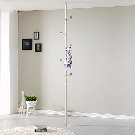 HWF Wäscheständer Kleiderständer Floorstanding Vertical Kleiderbügel ...