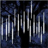 ohCome Meteor Shower LED Lights (White)