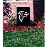 Party Animal Atlanta Falcons Garden/ Window Flag