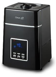 Bekend van TV Stoomreiniger Hydro Clean 5: Amazon.de: Küche & Haushalt
