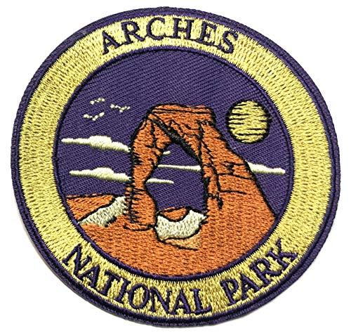- Explore Arches National Park 3