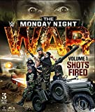 WWE: Monday Night War Vol. 1: Shots Fired (Blu-ray)