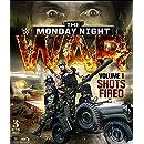 WWE: Monday Night War Vol. 1: Shots Fired (Blu-ray)