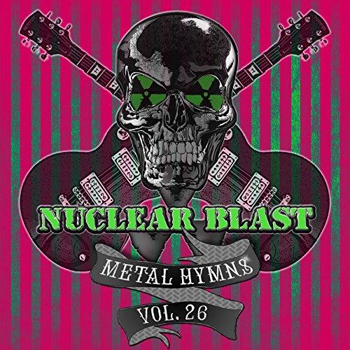 Metal Hymns, Vol. 26 [Explicit]
