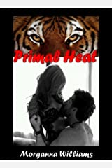 Primal Heat Kindle Edition
