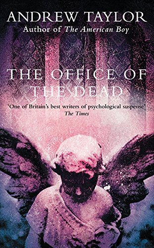 The Office of the Dead (The Roth Trilogy) PDF