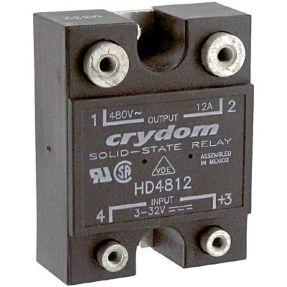 Anacon Power Controls Zero Cross Scr Power Controller User39s