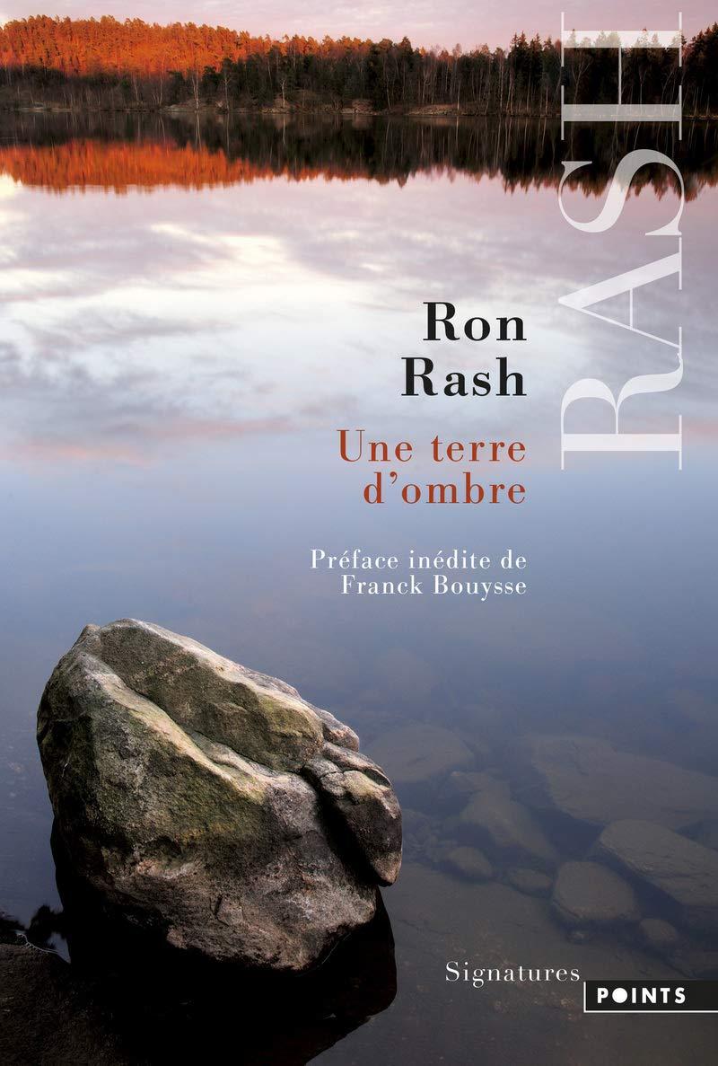 Une Terre dOmbre (Points Signatures): Amazon.es: Rash, Ron ...