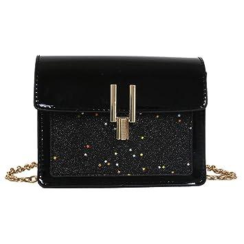 2dd99c2b31ce Amazon.com   KONFA Crossbody Messenger Bags for Women