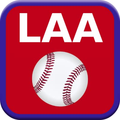 Los Angeles Anaheim Baseball