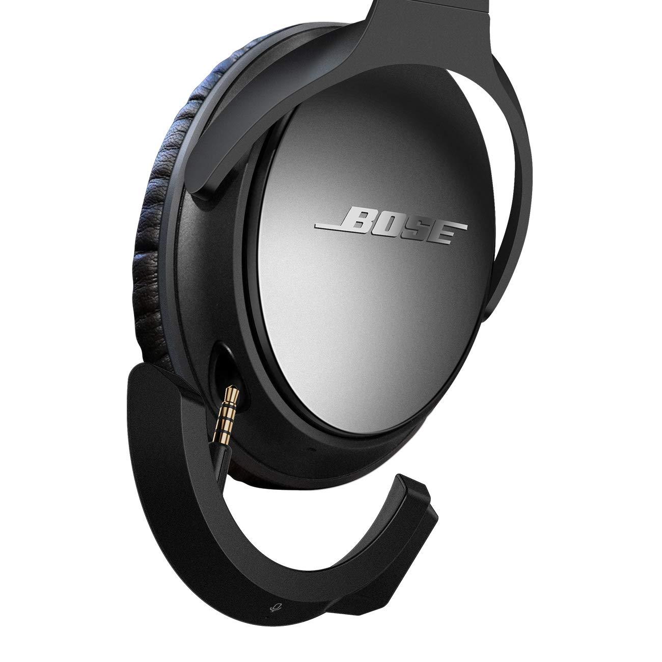 Adaptador AptX Wireless Bluetooth 5.0 para Bose QC 25