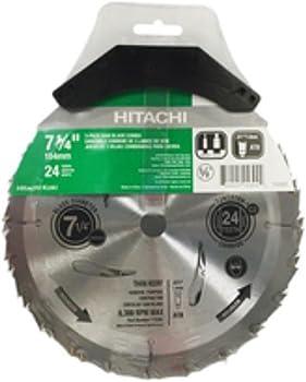 3 Pk Hitachi 7-1/4
