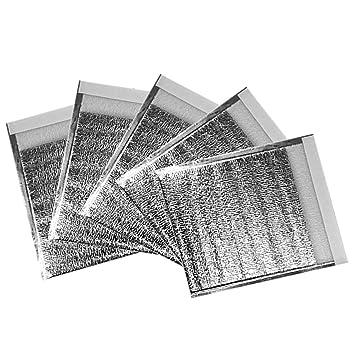 BESTONZON 10 Bolsas de Aluminio, envasar al vacío ...
