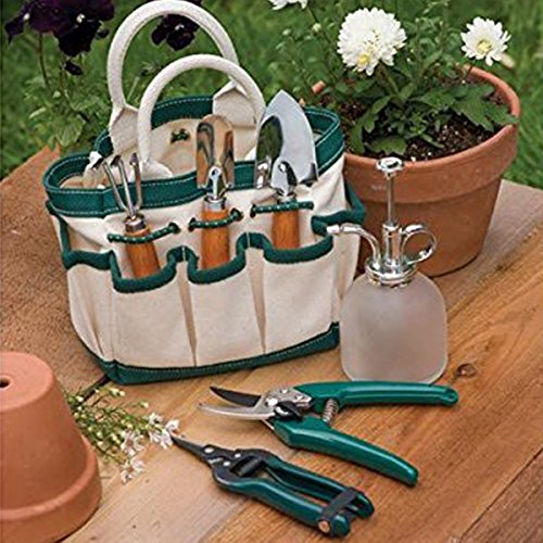 Wrapables A58752 Indoor Gardening Tool Set