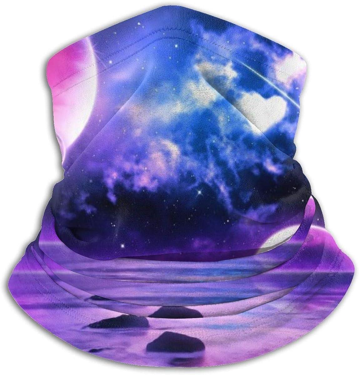 millenniumpaintingfl.com StarRevolution Galaxy Space Neck Warmer ...