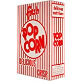 Amazon.com: .75 Oz Popcorn Scoop Boxes: Kitchen Products: Kitchen & Dining
