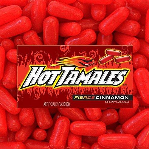 Bulk Hot Tamales Fast Fresh product image