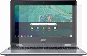 """PcProfessional Screen Protector (Set of 2) for Acer Chromebook Spin 11 2in1 CP311 11.6"""" Touch Display Laptop Anti Glare Anti Scratch"""