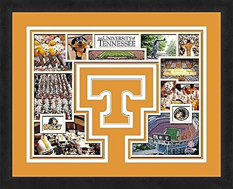 Memories /& Milestones 13 x 16 Sports Photo NCAA Tennessee Volunteers