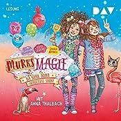 Die super-duper Schulfest-Show (Murks-Magie 3) | Sarah Mlynoswki, Emily Jenkins, Lauren Myracle