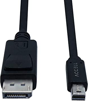 7FT Thunderbolt MDP to HDMI Male Cable for Macbook