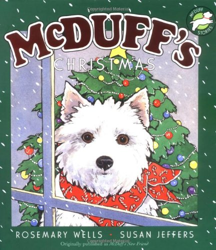 McDuff's Christmas by Brand: Hyperion Book CH (Image #2)
