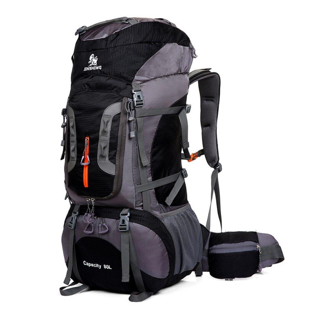 BNN Bergsteigen-Tasche im Freien große Kapazität Unisex Camping Travel Wasserdichte Tasche