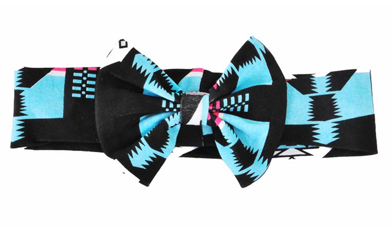 Little Girls 3Pcs Set Long Sleeve Shirts Tops Headband Outfit Clothes Floral Pants Set