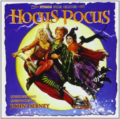 Hocus Pocus]()