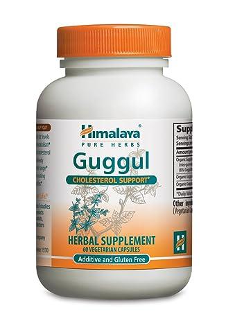 shuddha guggulu thyroid