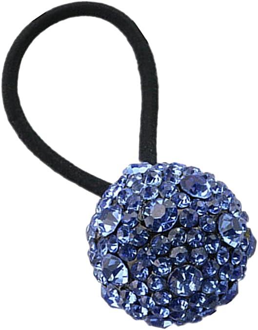 Haargummi Perlen Zopfgummi Haarschmuck Kopfschmuck Haar Accessoires Kunstperlen