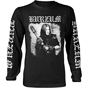 Kreator /'Terrible Certainty/' Long Sleeve Shirt NEW /& OFFICIAL
