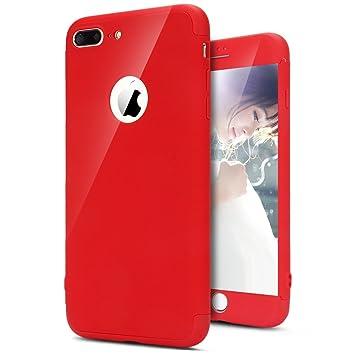 coque ultra resistante iphone 8