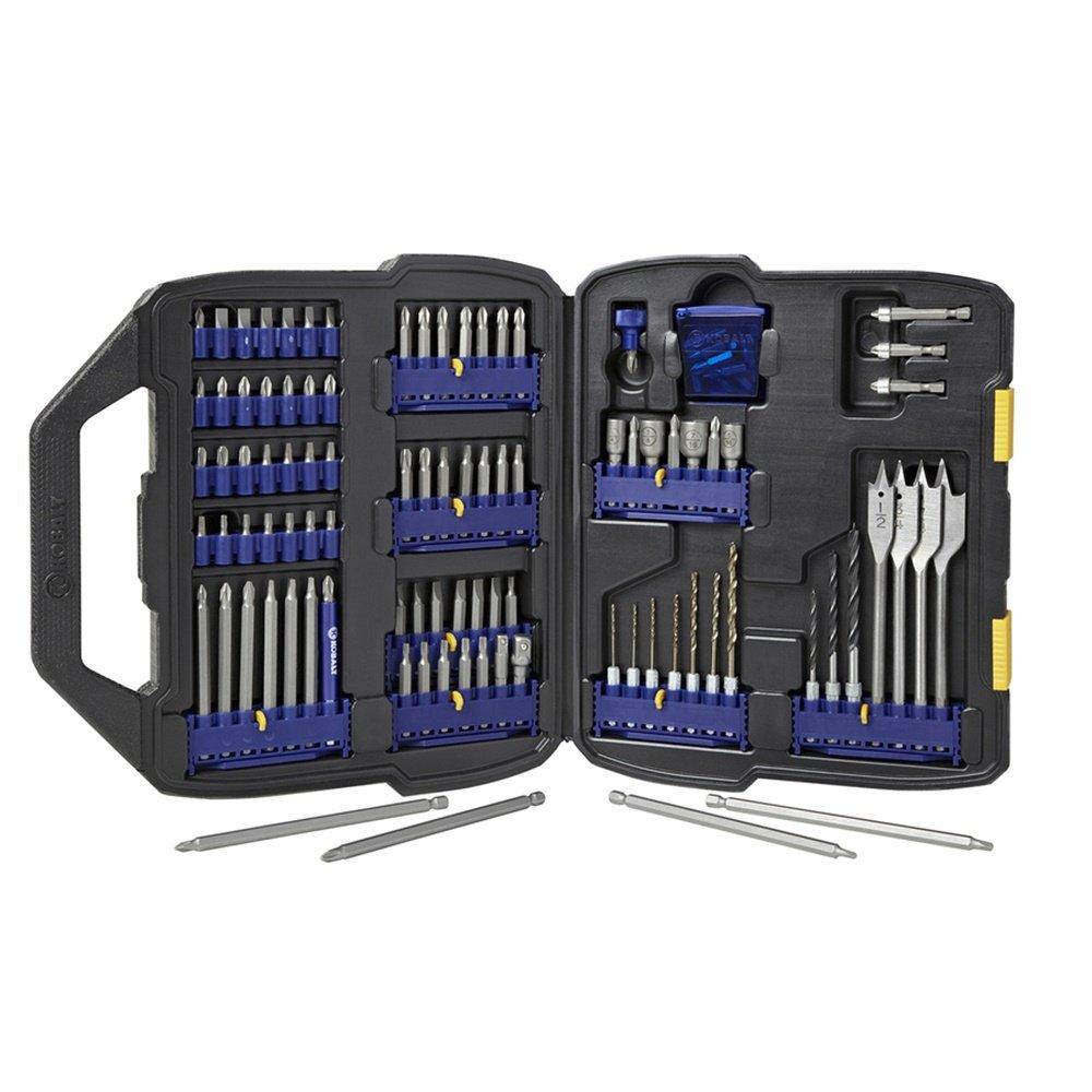 Kobalt 106-piece Power Tool Accessories Set
