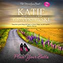 Place Your Betts: The Marilyns, Book 1 Hörbuch von Katie Graykowski Gesprochen von: Pam Dougherty