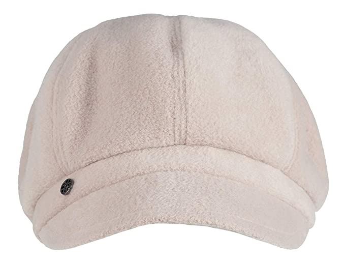 Loevenich - Cappello in Pile per Signore - Moda Invernale - Unica Taglia -  Colore  Beige  Amazon.it  Abbigliamento 52afb6a088ad
