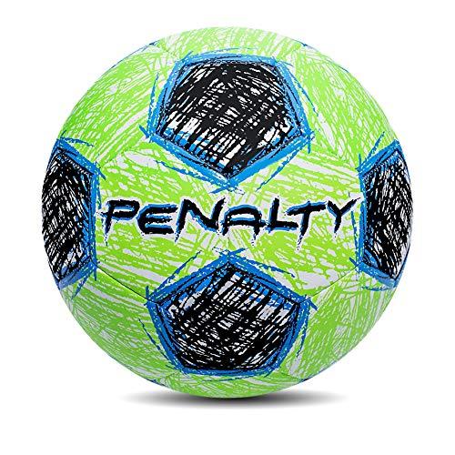 Bola Campo Giz Penalty Verde