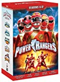 Power Rangers: Seasons 8 - 12