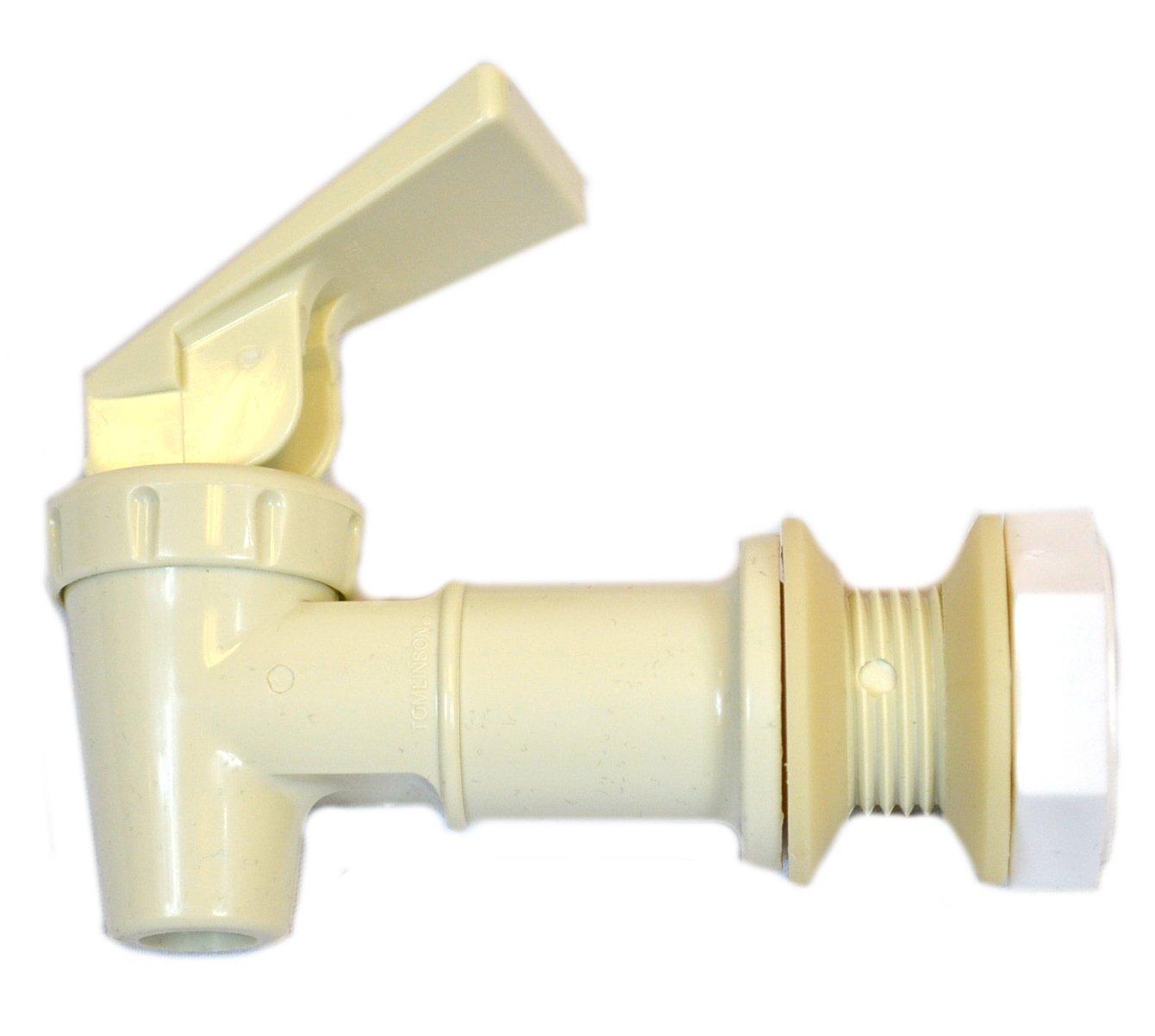 Tomlinson 1018852 Ceramic Crock Lever Faucet - Biege: Amazon.com ...