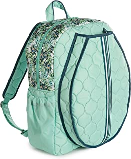 product image for cinda b. Tennis Backpack, Purely Peacock