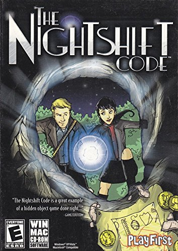 Nightshift Code [Old Version]