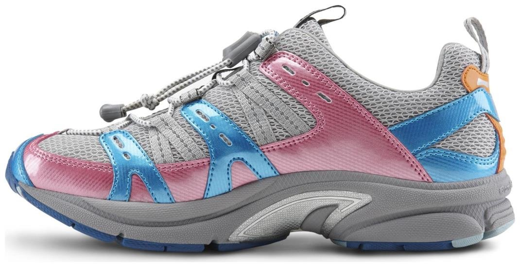 Dr. Comfort Women's Refresh Berry Diabetic Athletic Shoes by Dr. Comfort (Image #4)