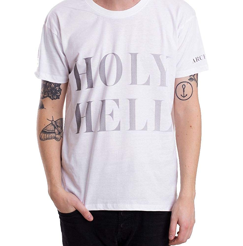 Architects - Holy Hell Classic White - T-Shirt