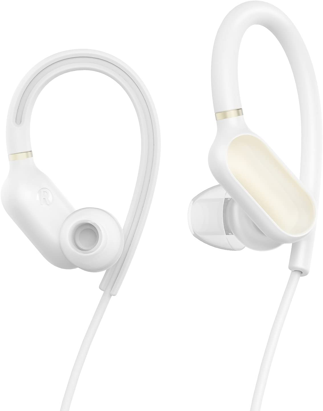 Xiaomi Auriculares de Deporte Bluetooth Color Blanco