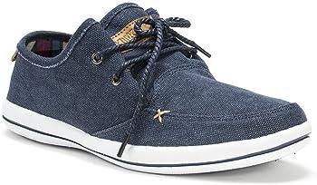 Muk Luk Josh Mens Shoes